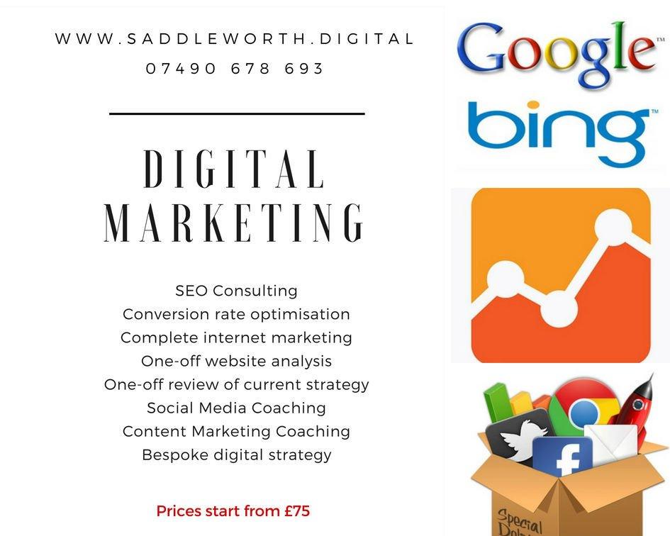 digital marketing help